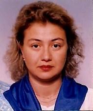 Gabriela Antoaneta VLĂSCEANU